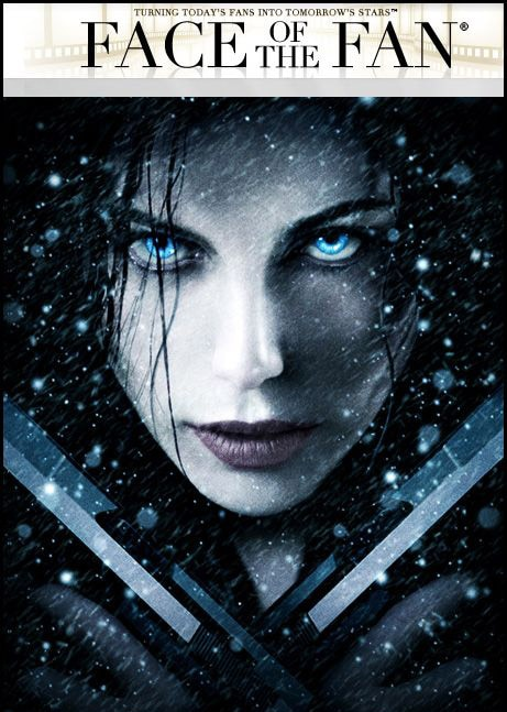 Sony's Face of the Fan Launches with Online casting Call for Underworld 4