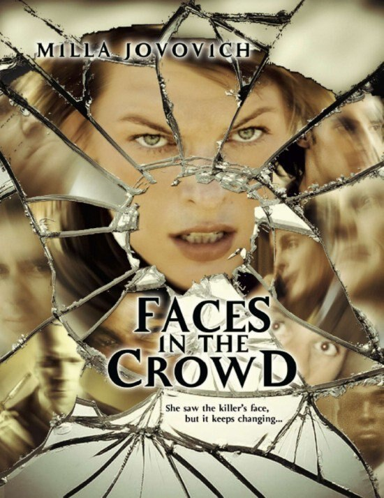 International Trailer Debut: Faces in the Crowd