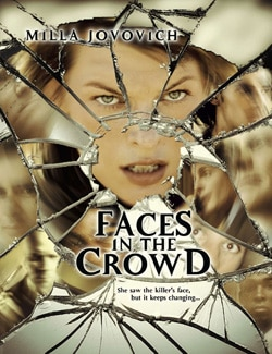 facesinthecrowds - Faces in the Crowd (2011)