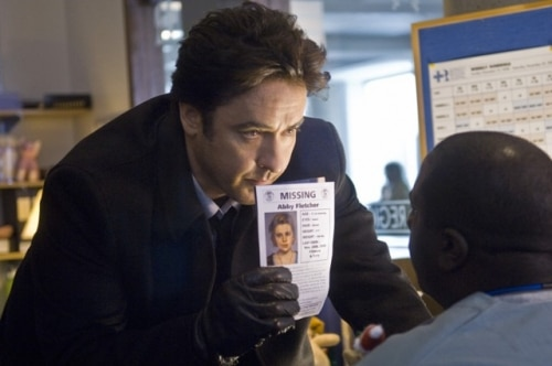 New Stills from Crime Thriller The Factory