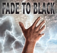 Jeffrey Wilson's Supernatural War Novel Fade to Black Now Available