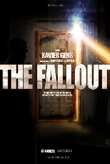 Synopsis and Art: Xavier Gens' The Fallout