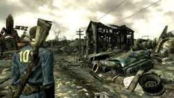 Fallout 3 review!