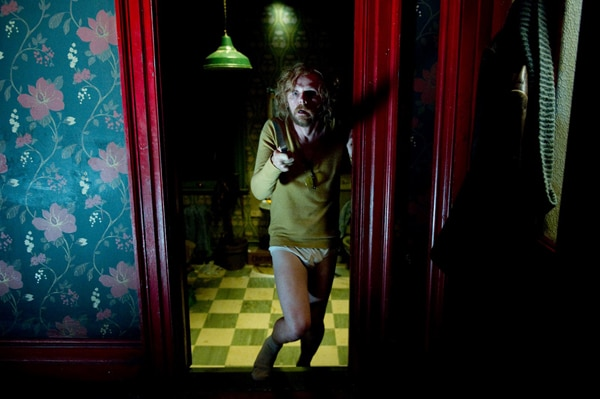 Fantasia 2012: Asura, Bone Boys, Cold Blooded. A Fantastic Fear of Everything - New Stills and More!