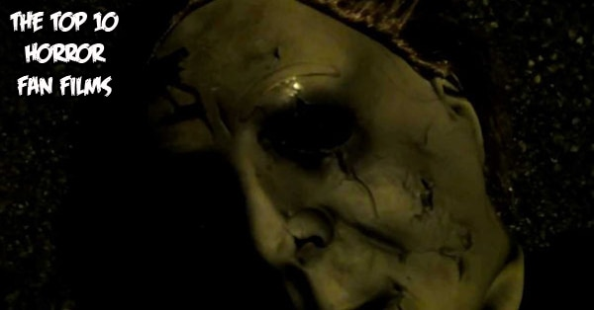 Dread Central Presents - The Top 10 Horror Fan Films