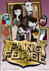 Fun with the Fang Force