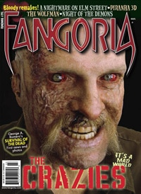 Fangoria Announces FrightFest DVDs, Video on Demand and Downloads!