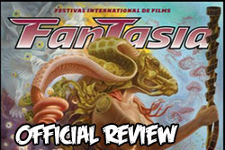 Official Fantasia Review
