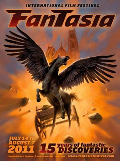 Fantasia 2011: First Wave of Announcements!