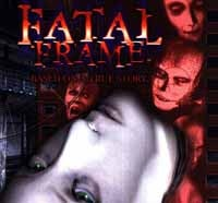 fatal frames - Fatal Frame Movie Coming from Resident Evil Producers