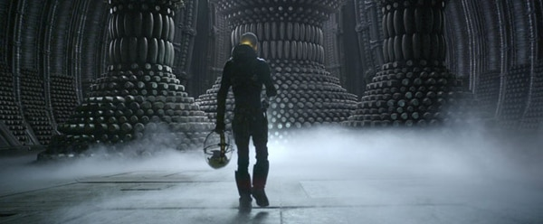 Nearly a Six-Pack of New Prometheus Stills