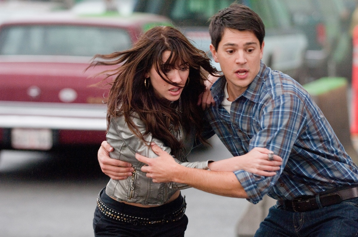 Final Destination 5 Scribe Teases Creative Deaths (click for larger image)