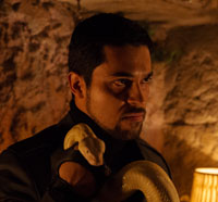 A Trailer Creeps in for From Dusk Till Dawn Episode 1.09 - Boxman