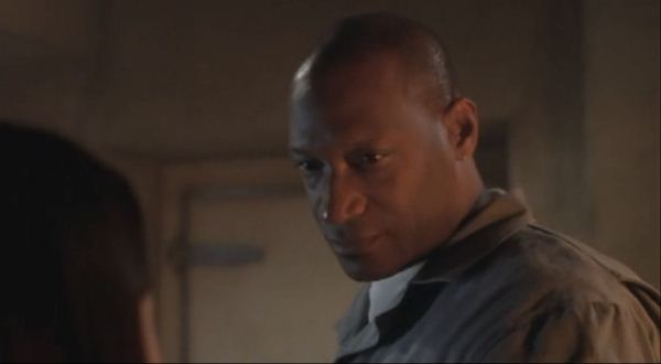 Tony Todd Returns to Play The Reaper in Final Destination 5