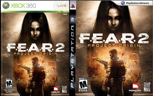 F.E.A.R. 2: Project Origin (click for larger image)