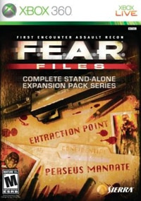 F.E.A.R. Files (click for larger image)