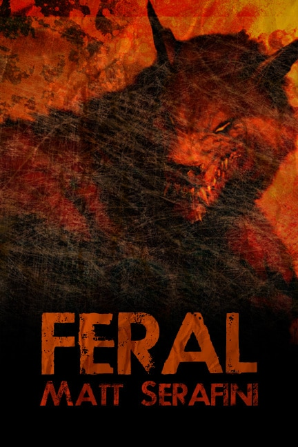It's Blood, Sex and Werewolves as Feral Hits Paperback
