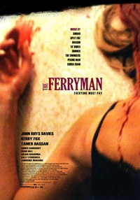 The Ferryman review!