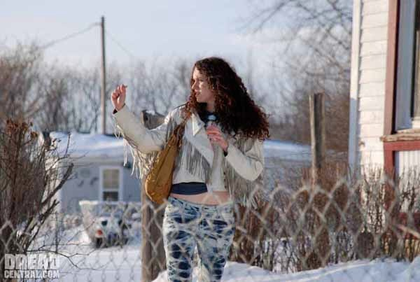 Two New Stills from Indie Film Fetch