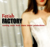 Filming of Fetish Factory Begins this Week; See the First Official Teaser Artwork