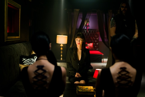 Fantastic Fest 2012: Final Wave Announced - American Mary