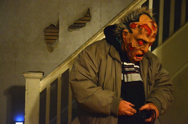 Fantastic Fest 2012: Second Wave of Films Announced - The American Scream