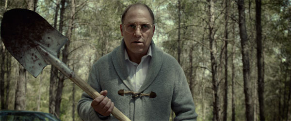 Big Bad Wolves and The Dead 2 Bookending FrightFest 2013
