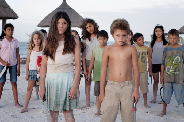 Fantastic Fest 2012: Final Wave Announced - Come Out and Play