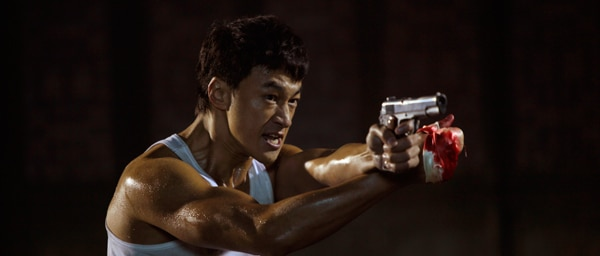 Fantastic Fest 2012: Second Wave of Films Announced - Cold Steel