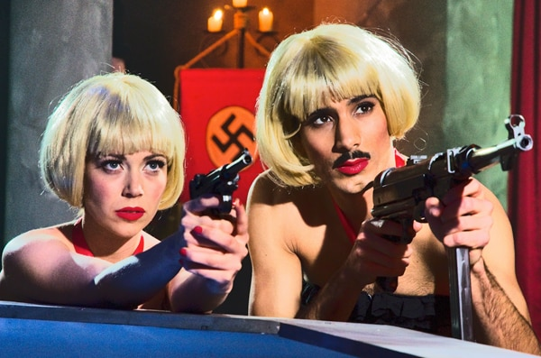 ffdan5 - UPDATED WITH NEW IMAGES! Fantastic Fest 2012: Final Wave Announced; American Mary, Antiviral, The Collection Among the Highlights