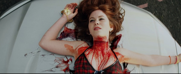Film4 FrightFest 2011: New Detention Image Clears its Throat (click for larger image)