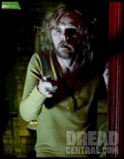 Simon Pegg Appears Scared as Hell in First A Fantastic Fear of Everything Image