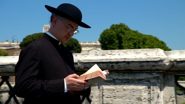 Fantastic Fest 2012: Final Wave Announced - EXORCIST IN THE 21ST CENTURY