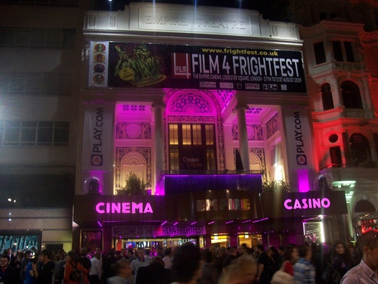 Event Report: Film4 Frightfest 2009 (click for larger image)