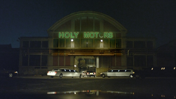 ffhm - Fantastic Fest 2012: Second Wave Announced; New Images from The American Scream, Holy Motors, Sinister, and More
