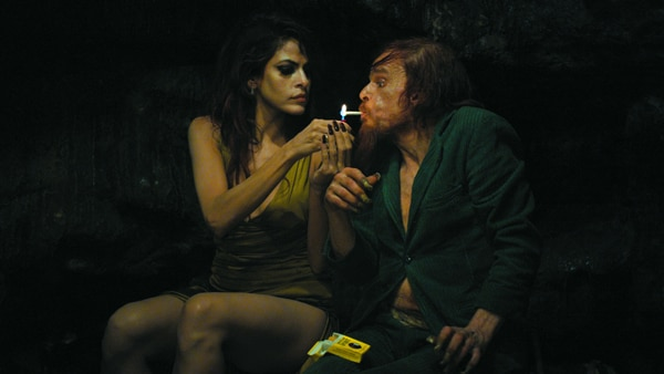 ffhm3 - Fantastic Fest 2012: Second Wave Announced; New Images from The American Scream, Holy Motors, Sinister, and More