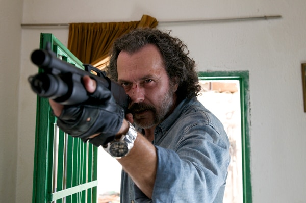 Fantastic Fest 2012: Second Wave of Films Announced - No Rest for the Wicked