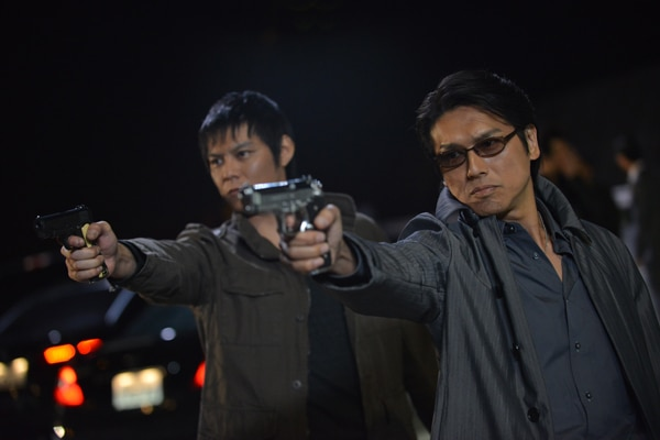 Fantastic Fest 2012: Second Wave of Films Announced - Outrage Beyond
