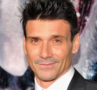 Exclusive Interview: Actor Frank Grillo Discusses The Grey, Complicated Bad Guys, Eating Wolf and More