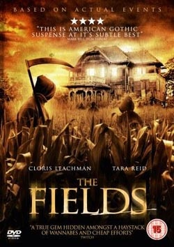 Exclusive Interview: Cloris Leachman Talks The Fields and More