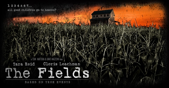 Teaser Poster for The Fields (click for larger image)