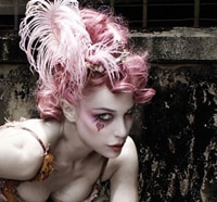 Exclusive Emilie Autumn Talks Fight Like a Girl, The Devil's Carnival Episode 2 and More!