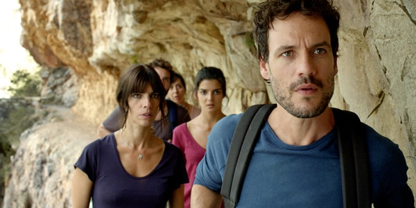 fin4 - Trailer Premiere for Jorge Torregrosa's Fin (The End)
