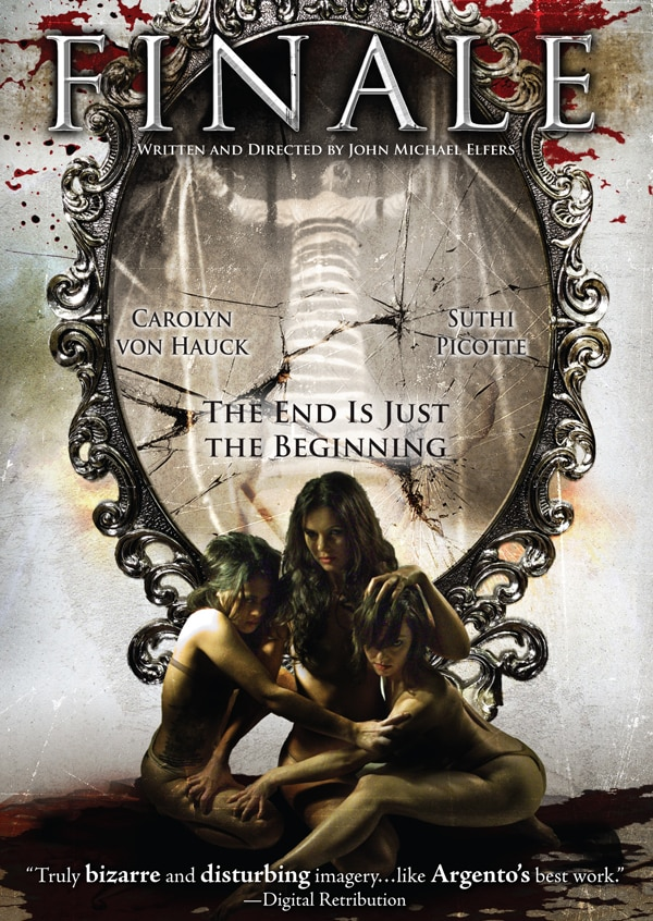 Image Brings Home Horror's Finale