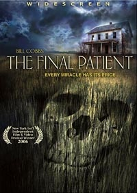 The Final Patient DVD (click for larger image)