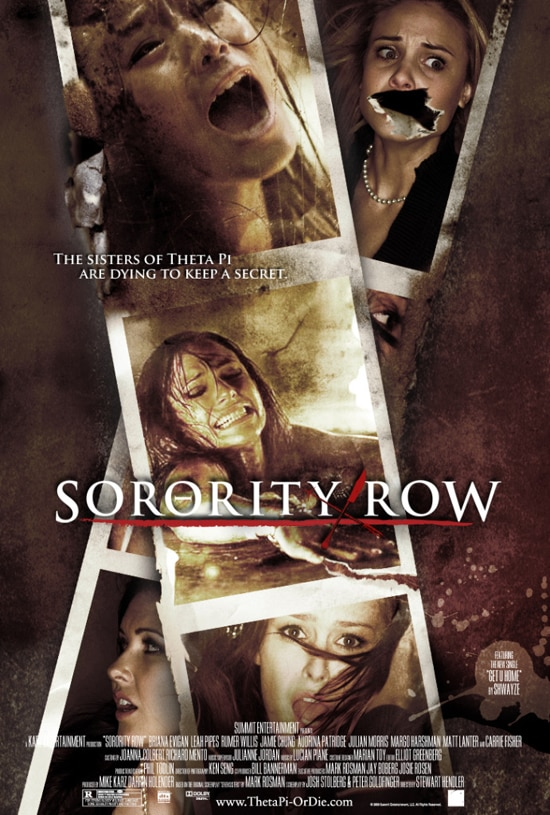 Sorority Row Review Now Live