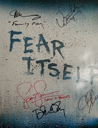 Fear Itself: The Family Man review