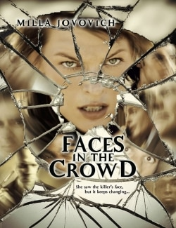 Faces in the Crowd Starts Shooting! Full Cast Announced!