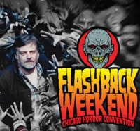 Flashback Weekend Initial 2013 Lineup Includes George Romero, Dawn of the Dead Reunion, and More!
