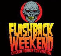 Flashback Weekend 2013: Full Moon Bringing on the Trancers: City of Lost Angels Goodies
